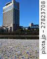 雪の桜ノ宮ビーチ 27823708