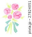 花束 ブーケ 花のイラスト 27824051