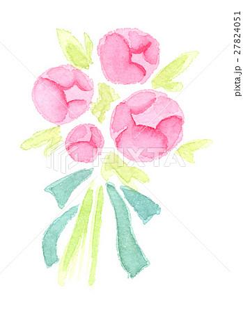 薔薇の花束 27824051