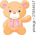 くま クマ 熊のイラスト 27834017