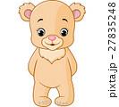 くま クマ 熊のイラスト 27835248