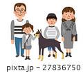 二世帯家族 27836750