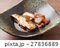 鰯 煮魚 煮物の写真 27836889