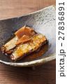 鰯 煮魚 煮物の写真 27836891