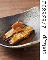 鰯 煮魚 煮物の写真 27836892