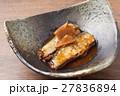 鰯 煮魚 煮物の写真 27836894