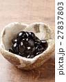 黒豆 27837803