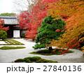 南禅寺天授庵の秋 27840136