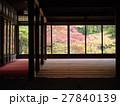 南禅寺天授庵の秋 27840139