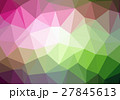 geometric rumpled triangular low poly style 27845613