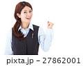 OL 人物 女性の写真 27862001