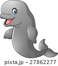 動物 ジュゴン ベクトルのイラスト 27862277