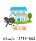 窃盗【災害・シリーズ】 27864988