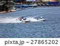 モーターボート 27865202