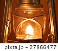 灯油ランプの灯火 27866477