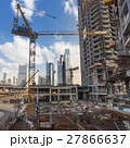 工事 現場 労働者の写真 27866637