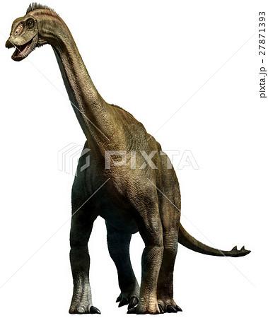 Shunosaurus  27871393