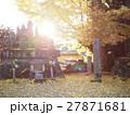 秋の大窪寺 27871681