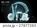 3Dイラスト 広告 化粧のイラスト 27877263