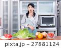 主婦(キッチン) 27881124