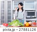 主婦(キッチン) 27881126