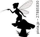 Fairy Waving Her Wand 27885830