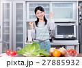 主婦(キッチン) 27885932