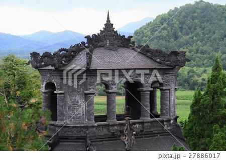カイディン帝陵(ベトナム) 27886017