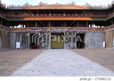 阮朝王宮(フエ) 27886112