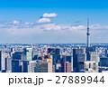 東京 東京スカイツリー スカイツリーの写真 27889944
