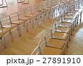 幼稚園の椅子 27891910