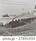 国鉄時代 七尾線のC11型蒸気機関車 27891934