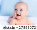 ベビー 赤ちゃん 赤ん坊の写真 27895072