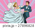 ダンス 舞う 舞踊のイラスト 27896828