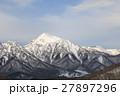 雪景色 27897296