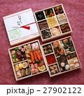 正月 おせち おせち料理の写真 27902122