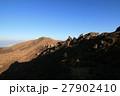 【九重山】稜線を歩く 27902410