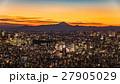 東京 都会 都心の写真 27905029