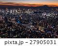 東京 都会 都心の写真 27905031