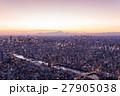 東京 都会 都心の写真 27905038