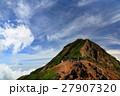 八ヶ岳 富士山 山岳の写真 27907320