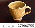 コンポンチュナム焼き コーヒーカップ 27908755