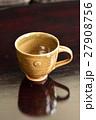 コンポンチュナム焼き コーヒーカップ 27908756