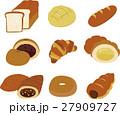セット パン ベクターのイラスト 27909727