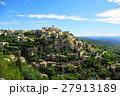 南フランスの町 27913189