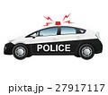 パトカー 27917117