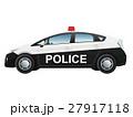 パトカー 27917118