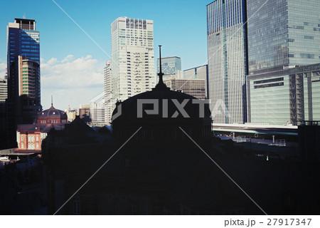 東京、東京駅 27917347