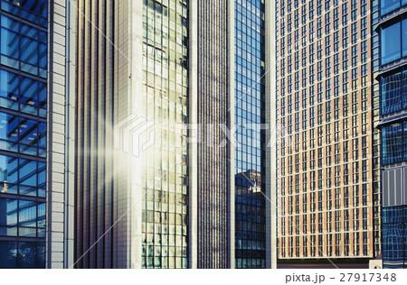 東京、高層ビル 27917348