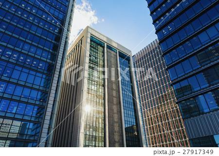 東京、高層ビル 27917349